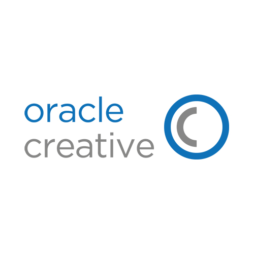 Oracle Creative Logo