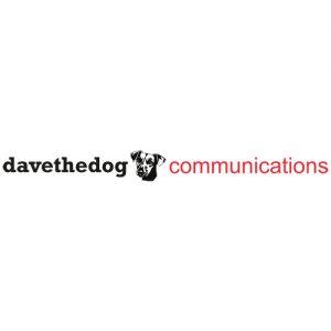 DavetheDog logo