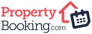 PropertyBooking.com logo