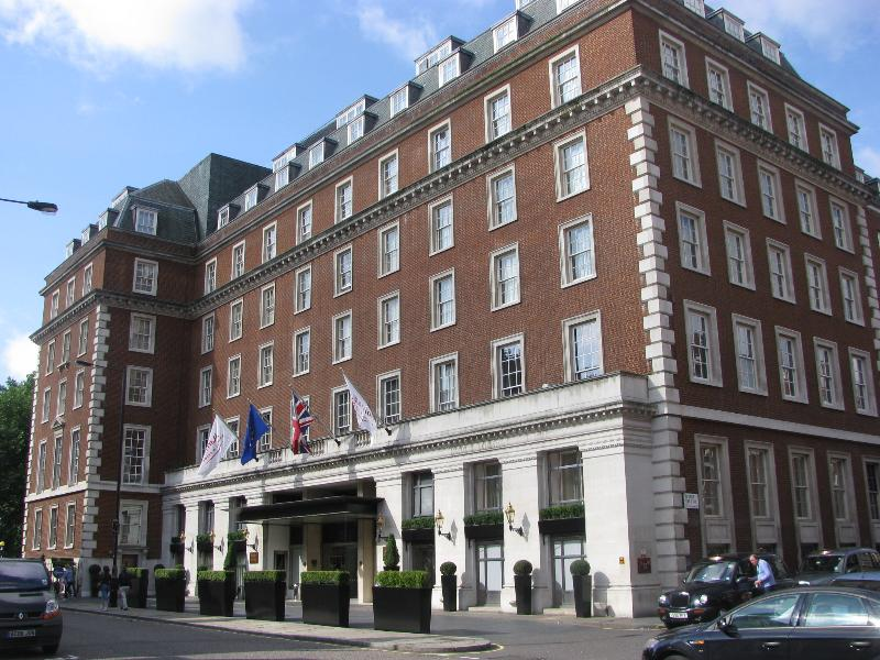 Marriott Hotel Grosvenor Square