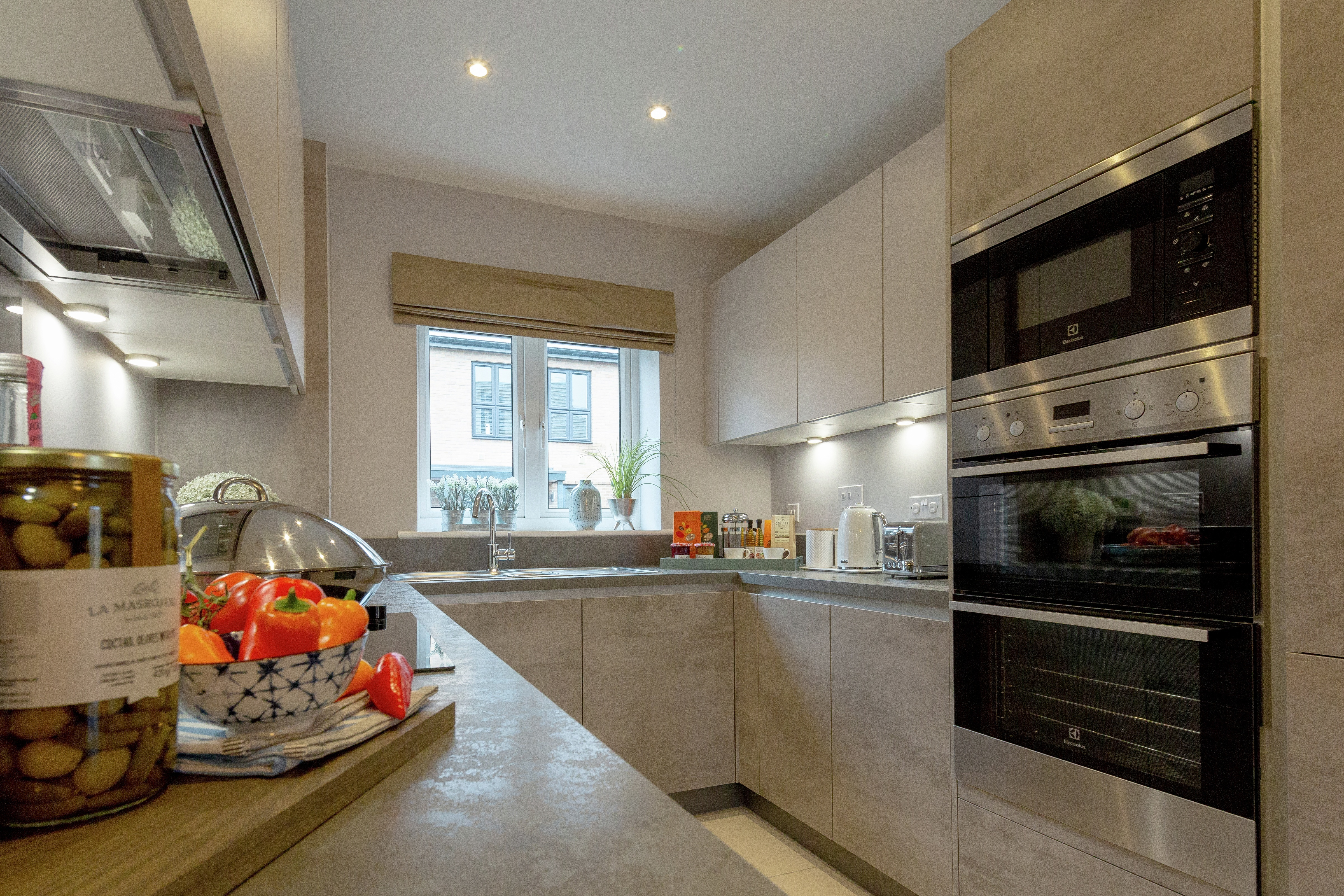 The Allward Is A Two Bedroom Family House Offered By Countryside Properties And In Joint Venture With Home Group As Part Of Its Highly Regarded