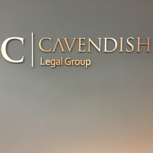 Cavendish Legal | Conveyancer 2017